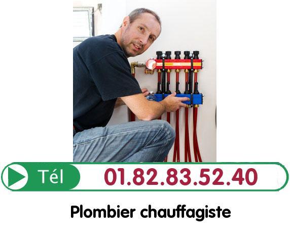 Depannage Ballon eau Chaude Montgeroult 95650