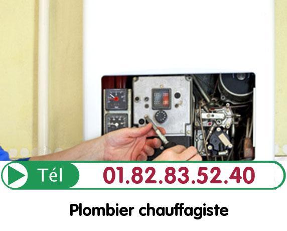 Réparation Ballon eau Chaude Jouy le Moutier 95280