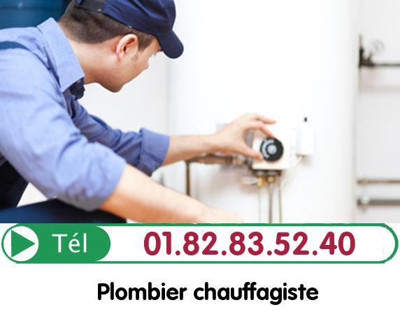 Réparation Ballon eau Chaude Montigny Lencoup 77520